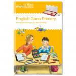 miniLÜK – English Goes Primary 1