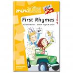 miniLÜK – First Rhymes