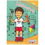 Sportunterricht-Spiele: Fritz Fit® in der Zeichenschule
