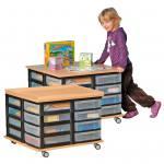 Modulus® Spieltisch für Kinder