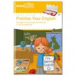 miniLÜK – Practise your English 1