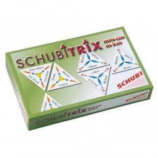 SCHUBITRIX - Längenmaße