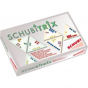 SCHUBITRIX - Mengen erkennen