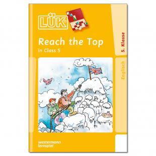 LÜK – Reach the Top in Class 5