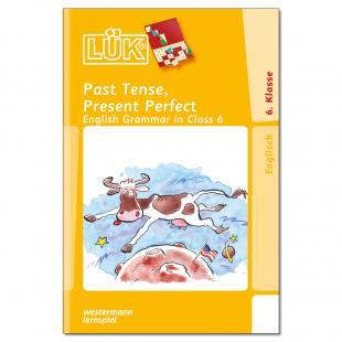 LÜK – Present Perfect, Past Tense