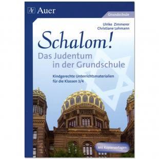 Schalom! Das Judentum in der Grundschule