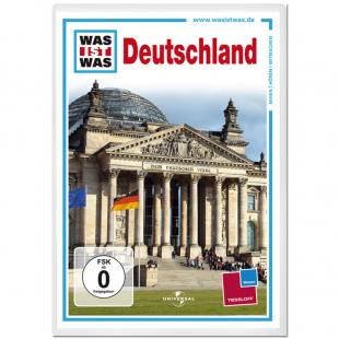 DVD Deutschland - Einzellizenz