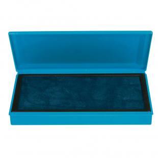 Stempelkissen groß - blau
