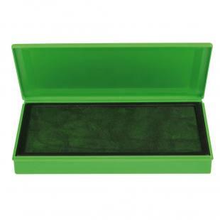 Stempelkissen groß - grün