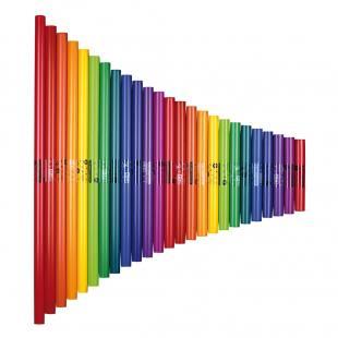 Großer chromatischer Boom-Whacker-Satz