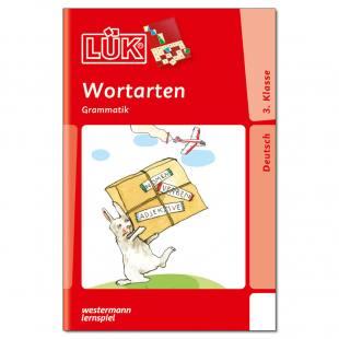 LÜK – Wortarten