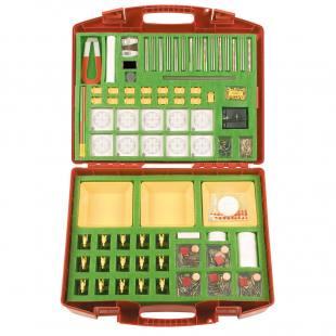 """Experimentierbox """"Magnet und Kompass"""""""