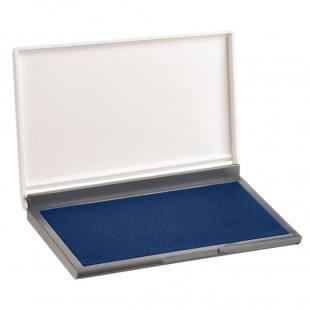 Stempelkissen - Blau