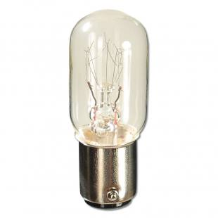 Lampe 230 V / 20 W