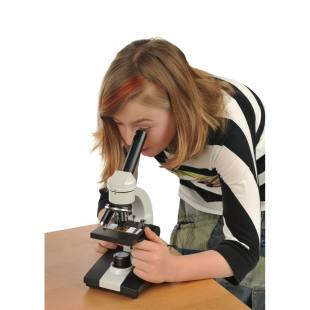 Schülermikroskop LED-J