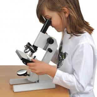 Schülermikroskop WL 1020 Elementar