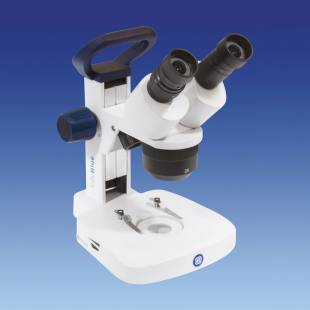 Stereomikroskop der Serie EduBlue WL 20 LED