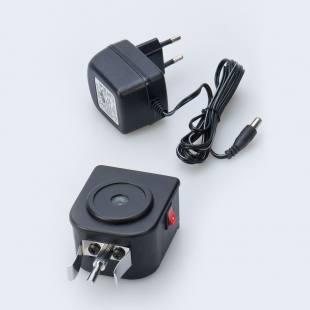 LED Ansteckleuchte für Schülermikroskop WL 1020