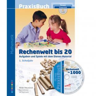Praxisbuch Rechenwelt bis 20