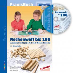 Praxisbuch Rechenwelt bis 100