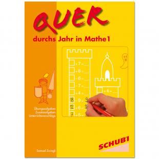 Quer durchs Jahr in Mathe 1