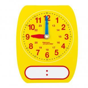 Schüleruhren mit analoger und digitaler Zeitdarstellung