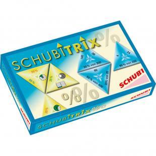 SchubiTrix® Prozente
