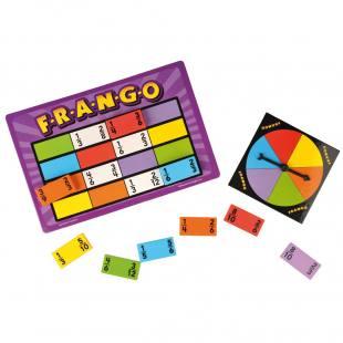 FRANGO Spiel
