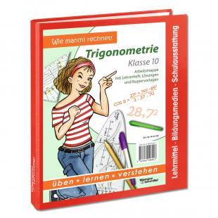 """Arbeitsmappe """"Trigonometrische Funktion"""""""