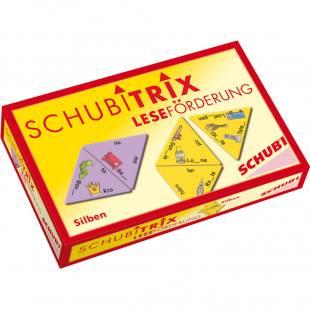 SchubiTrix® Silbendomino