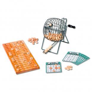 Bingo-Spiel für Kinder