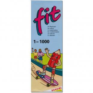 fit im Rechnen - bis 1000