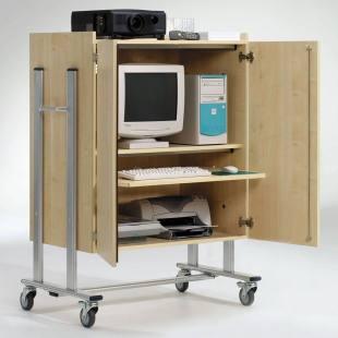 Mobile Computer Station Modell EDV 110