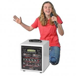 RCS Sound Center SCW 502 Funk - ohne Akku