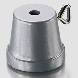 Tonnenfuß – Gewicht 1000 g