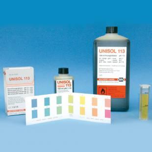 UNISOL 113, Universalindikator flüssig