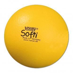 Softi Softbälle VOLLEY® - gelb