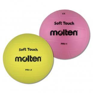 Soft Touch Volleyball Molten® (Gummi)