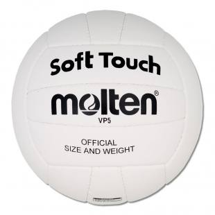 Soft Touch Volleyball Molten®