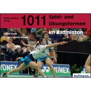 1011 Spiel- und Übungsformen im Badminton