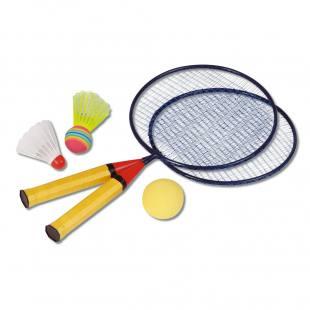 Mini-Badminton-Set