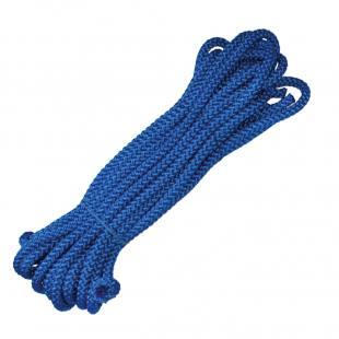 Schwungseile 15 m, blau