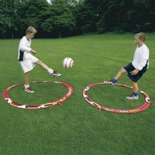 "Hudora Fußball-Set ""Cool Kick"""