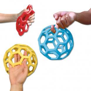 RubberFlex-Greifball