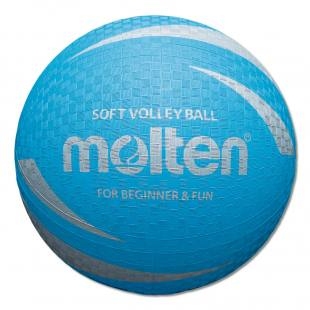 Soft-Volleyball