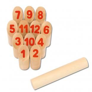 Zahlen- und Spielsteine