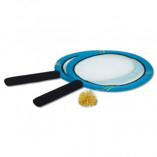 Trampolin-Tennis-Set