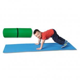 Bunte Kinder-Gymnastikmatte