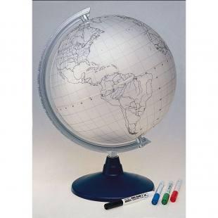 Stummer Globus