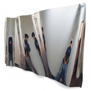 flexible spiegelfolie w 71856. Black Bedroom Furniture Sets. Home Design Ideas